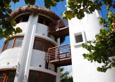Hotel Coco Tulum Tower