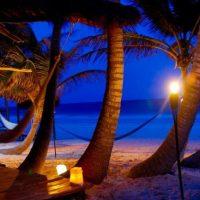 tulum playa azul