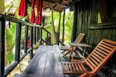 Cabins OM Tulum